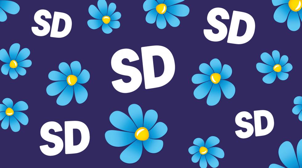 Det här är Sverigedemokraterna